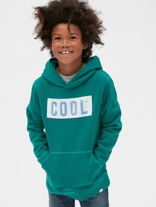 Flippy Sweatshirt