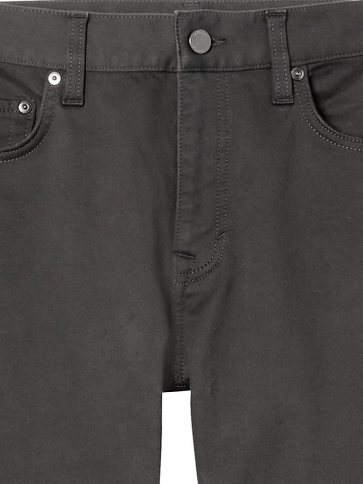 Erkek FRESH OLIVE Slim Traveler Pantolon