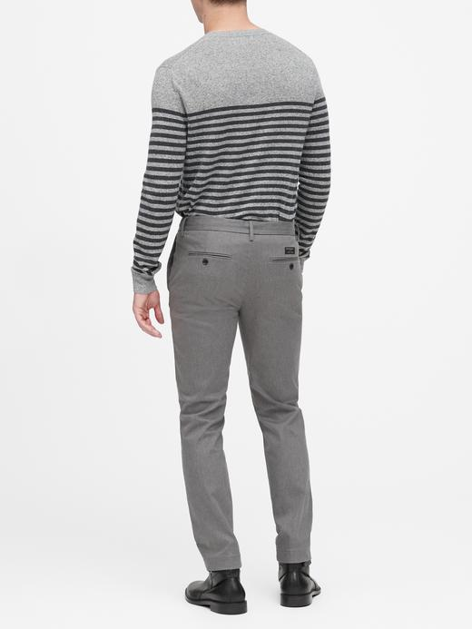 Fulton Skinny Rapid Movement Chino Pantolon