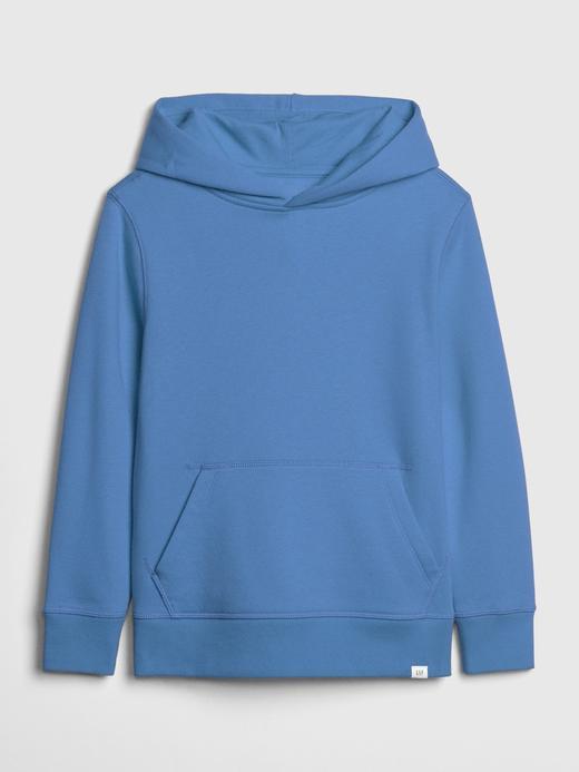 Erkek Çocuk Mavi Erkek Çocuk Sweatshirt
