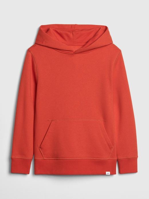 Erkek Çocuk turuncu Erkek Çocuk Sweatshirt