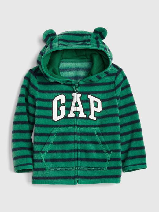Gap Logo Kapüşonlu Sweatshirt