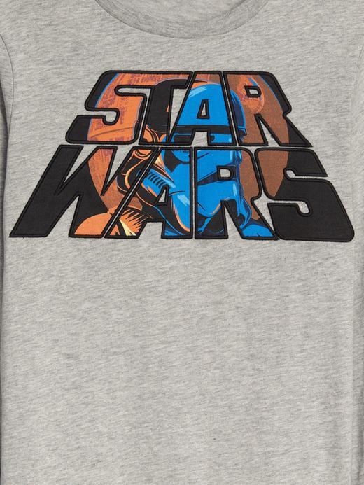 Erkek Çocuk Yeşil Star Wars™ T-Shirt