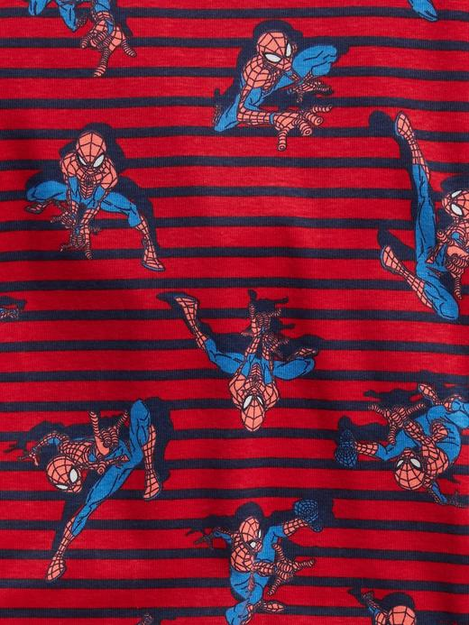 Marvel Spider-Man Pijama