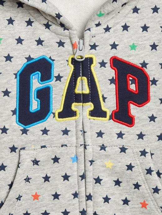 Gap Logo Brannan Bear Sweatshirt