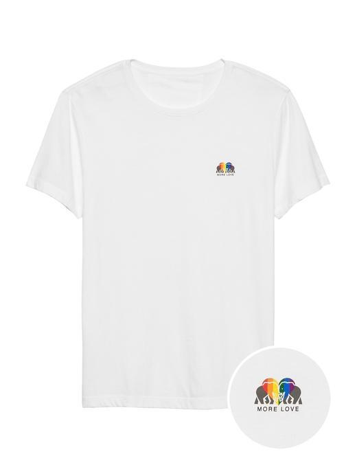 Pride 2019 More Love T-Shirt