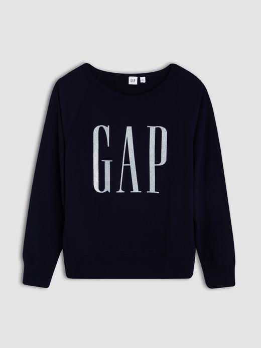 Gap Logo Sweatshirt