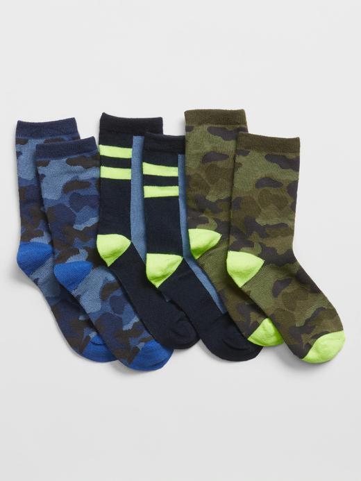 Çorap (3 adet)
