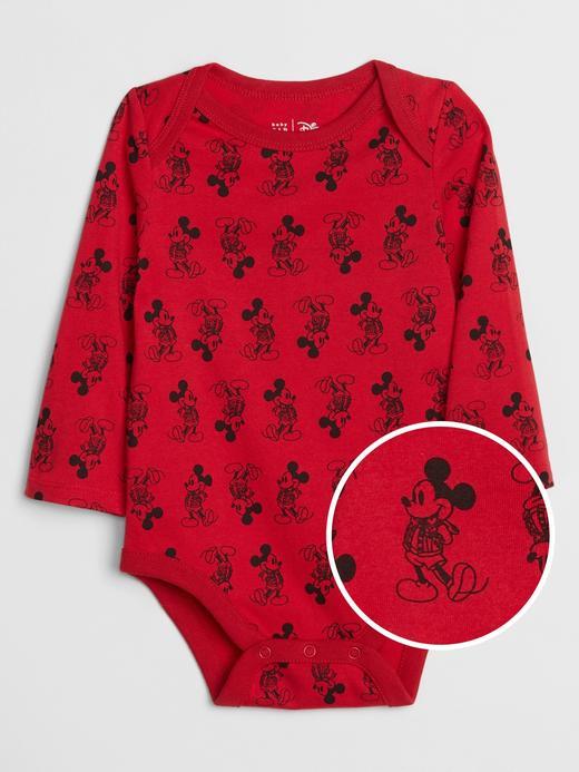 Disney Mickey Mouse Bodysuit