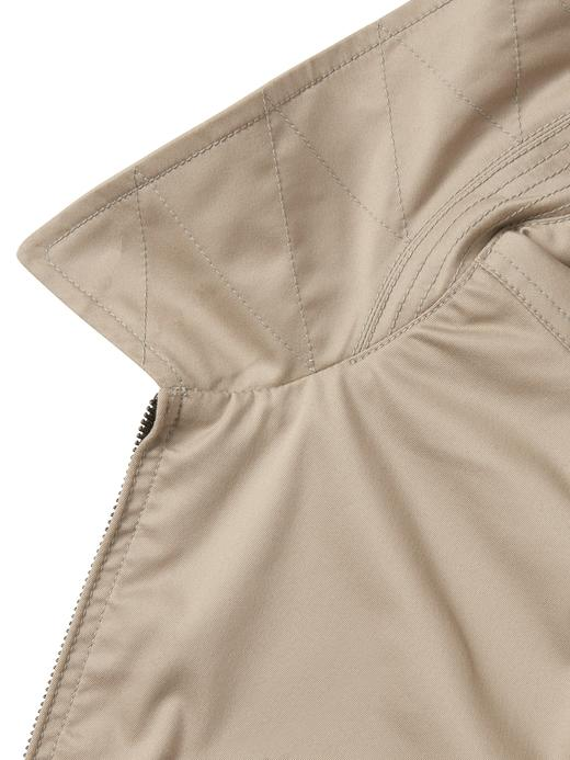 Rüzgarlık Kısa Ceket