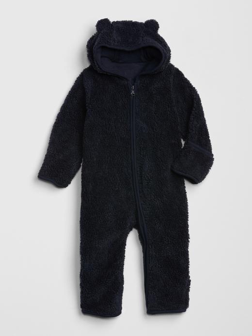 Brannan Bear Sherpa Tulum