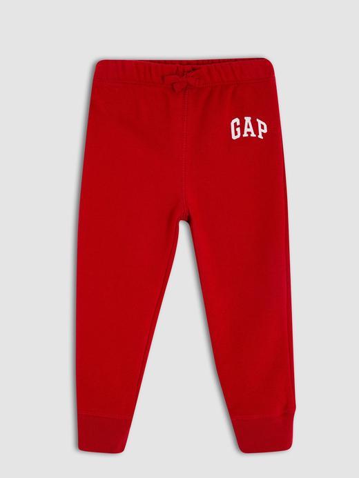 Bebek kırmızı Gap Logo Eşofman Altı