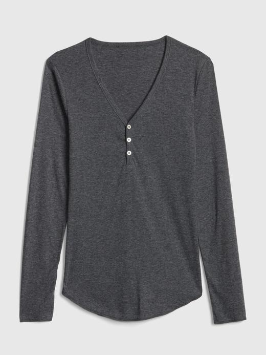 Kadın Pembe Fitilli Uzun Kollu T-Shirt