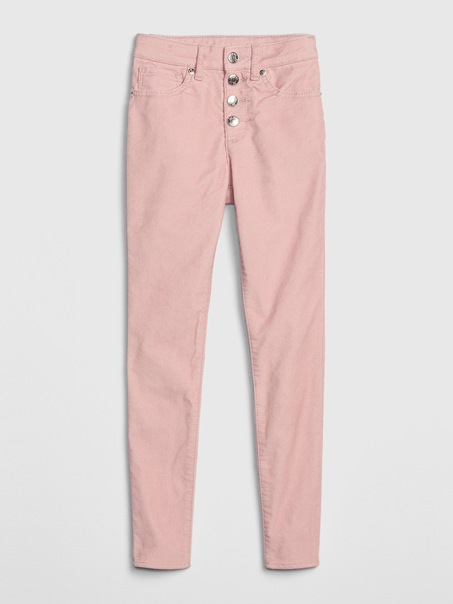GAP Pembe High Rise Hadife Jegging Pantolon