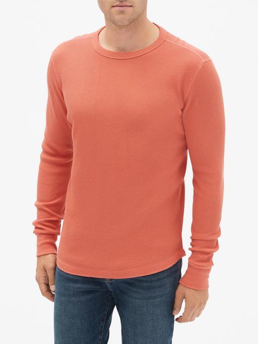 Erkek mercan Termal T-shirt