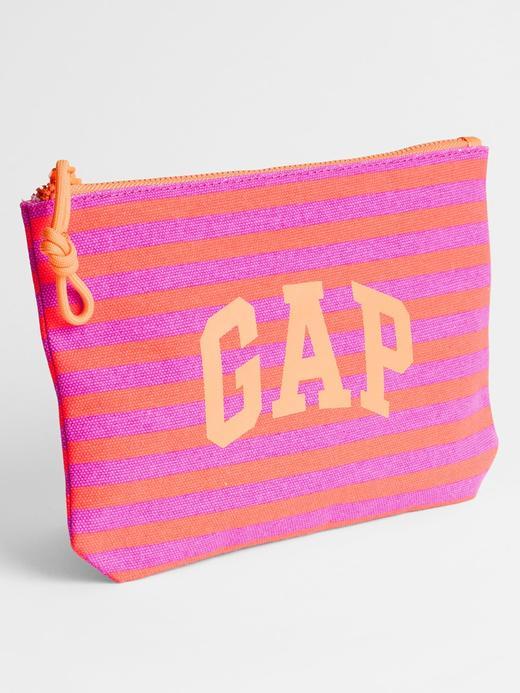 Kadın Pembe Gap Logo Çanta