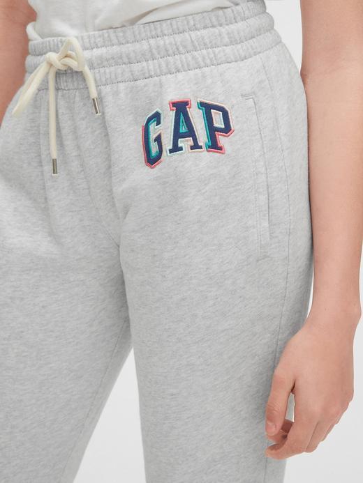 Kadın Lacivert Gap Logo Eşofman Altı