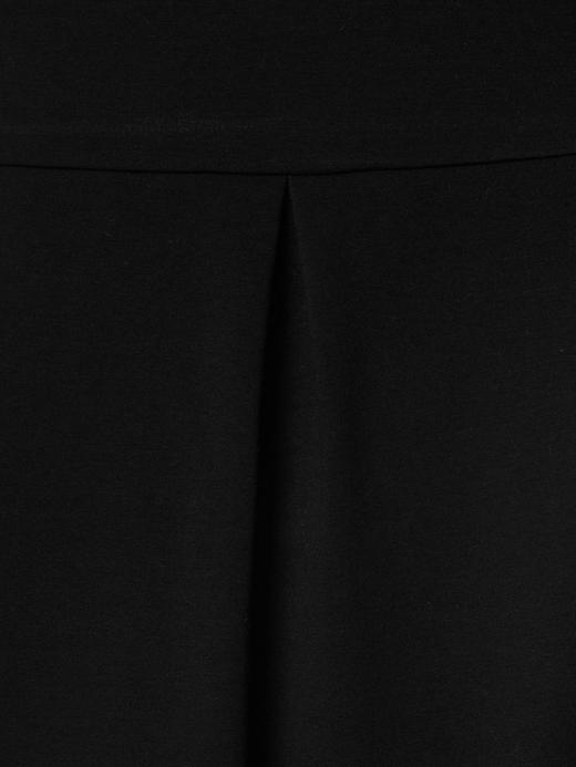 Kız Çocuk Siyah Triko Üniforma