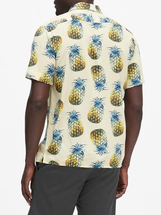 Erkek Çok renkli Slim Soft Gömlek