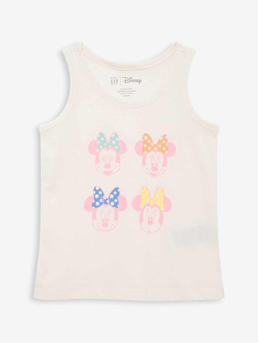 Kız Bebek Pembe Disney Minnie Mouse Atlet
