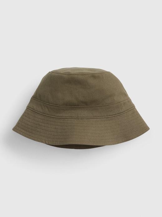 Erkek Yeşil Bucket Şapka