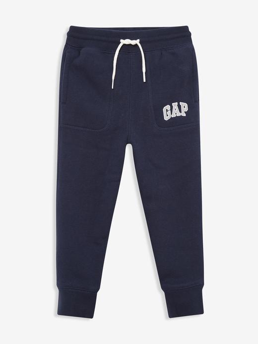 Erkek Bebek Lacivert Gap Logo Eşofman Altı
