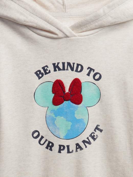 Kız Bebek MINNIE MOUSE Disney Mickey Mouse Sweatshirt Elbise