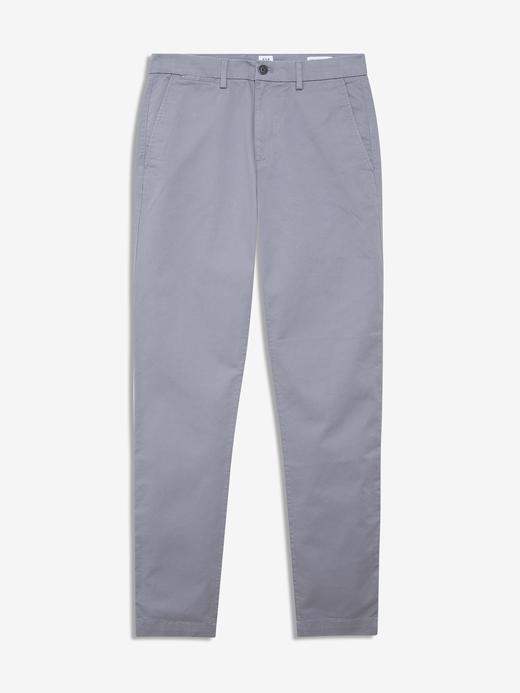 Erkek  GapFlex Skinny Fit Khaki Pantolon