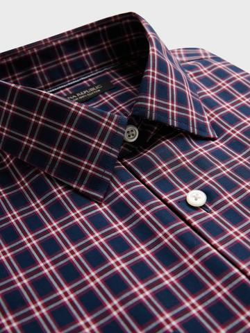Erkek  Ütü Gerektirmeyen Standard-Fit Gömlek