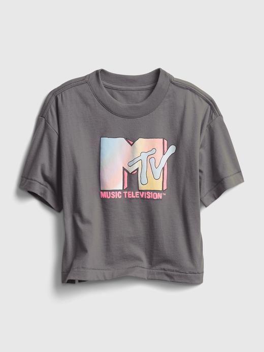 Kız Çocuk  Teen Grafik T-Shirt