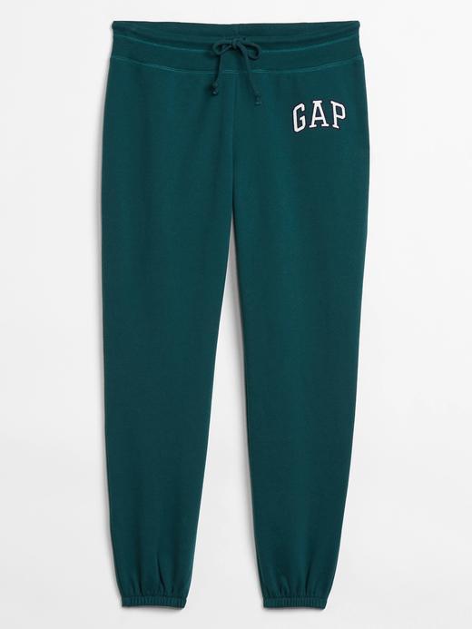 Kadın Yeşil Gap Logo Eşofman Altı