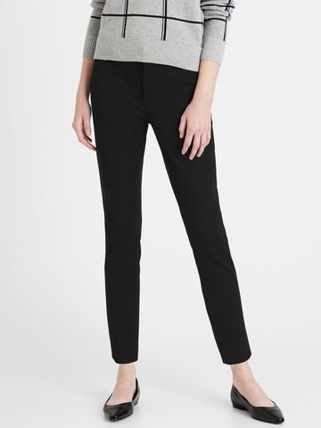 Kadın Pembe Sloan Skinny-Fit Pantolon