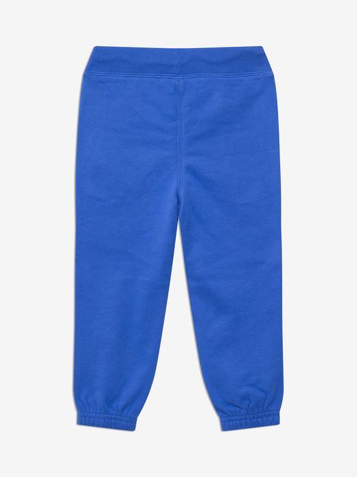 Erkek Bebek Mavi Marvel Jogger Eşofman Altı