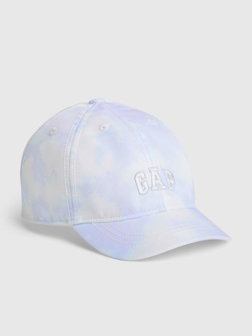 Bebek Mavi Gap Logo Şapka