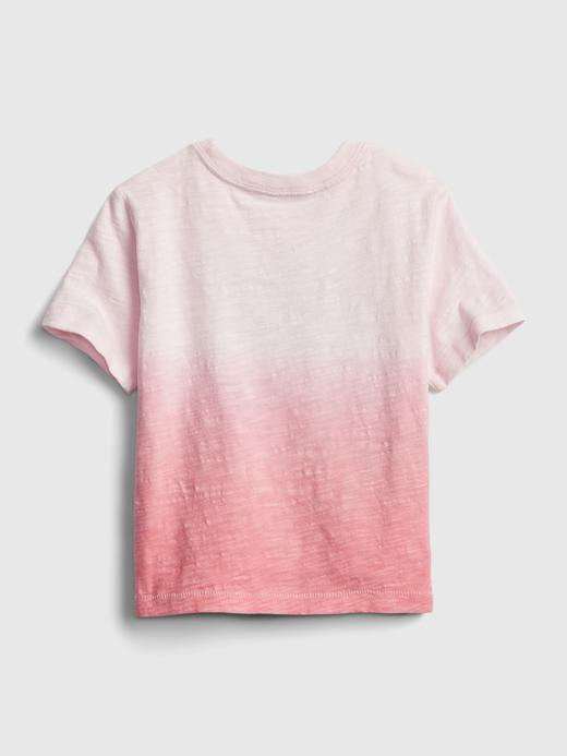 Erkek Bebek Sarı Star Wars™ Grafik T-shirt