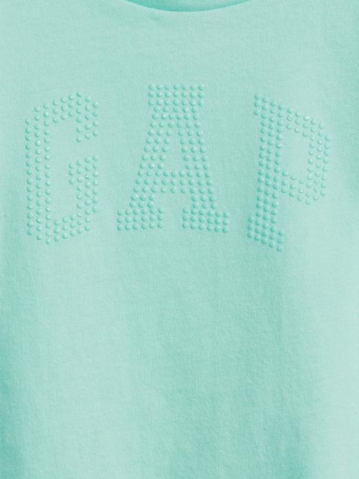 Kız Bebek Beyaz %100 Organik Pamuk T-Shirt