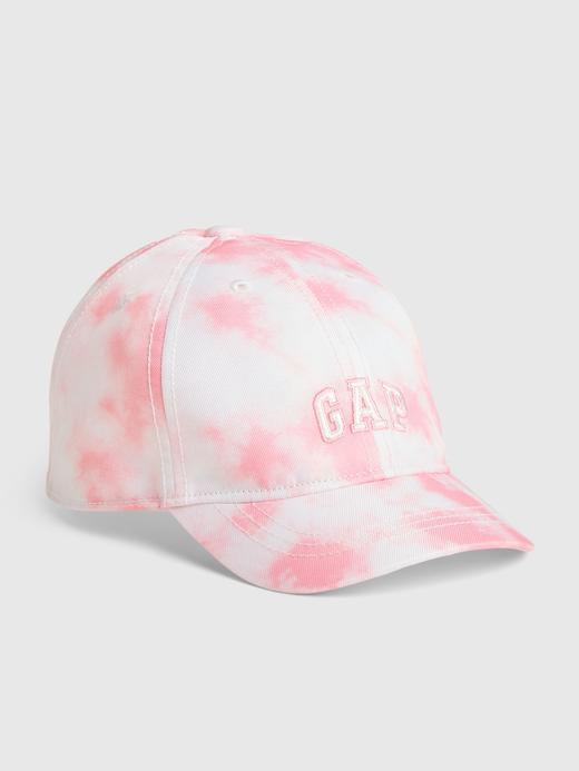 Bebek Pembe Gap Logo Şapka