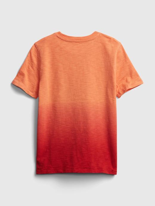 Erkek Çocuk Lacivert Star Wars Grafik T-Shirt