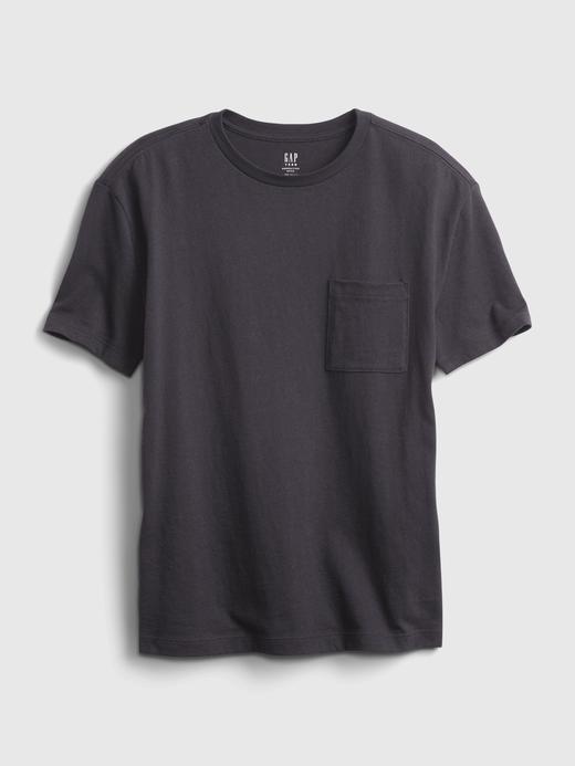 Erkek Çocuk Siyah Good T-Shirt