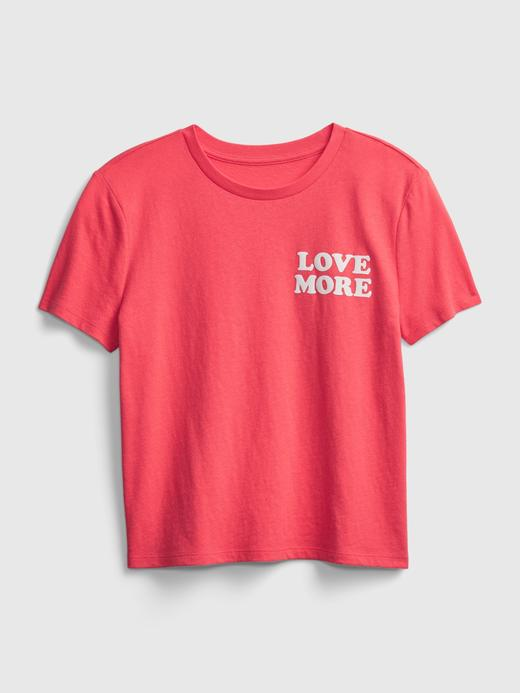 Kadın Pembe International Womens Day Baskılı T-Shirt