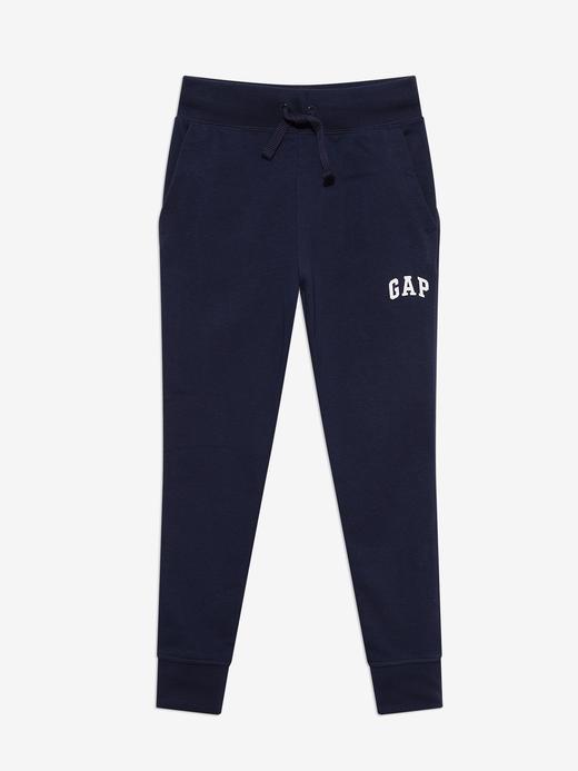 Erkek Çocuk Lacivert Gap Logo Pull-On  Eşofman Altı