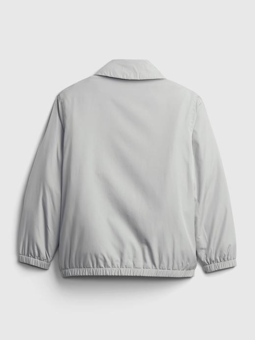 Erkek Çocuk Gri Ceket