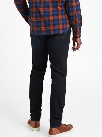 Erkek Lacivert Dry Indigo® Slim Traveler Jean Pantolon