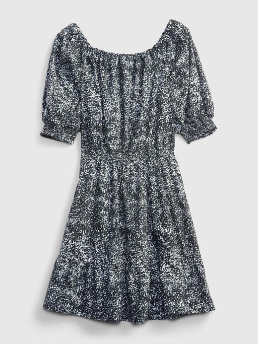 Kadın Lacivert Casual Min Elbise