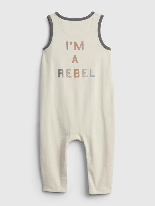 Erkek Bebek Gri Star Wars Tulum