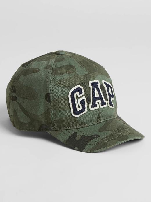 Erkek Çocuk Çok Renkli Gao Logo Şapka