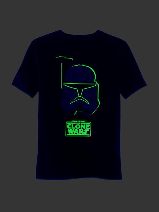 Erkek Çocuk Pembe Star Wars™ Graphic T-Shirt