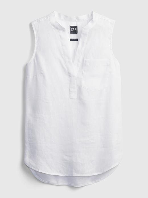 Kadın Pembe Çizgili  T-Shirt