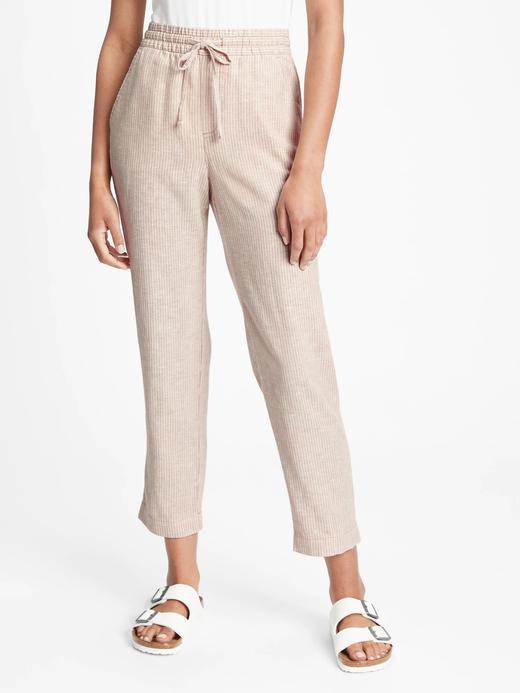 Kadın Pembe Washwell™  Pantolon