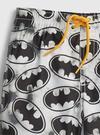 Erkek Bebek Beyaz babyGap | DC™ Batman Grafik Desenli Mayo